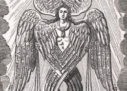 Angels-Seraph
