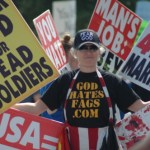 Westboro Baptist Church To Protest January 2nd