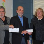 Eastport Democratic Club Donates $1000 To Elementary School