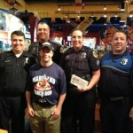 Annapolis Police Raise $4300 In Tip-A-Cop Event
