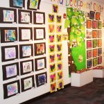 AACC's Youngest Artists On Display