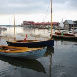 31st Annual Mid-Atlantic Small Craft Festival Coming To CBMM