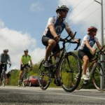 Bicycle Safety On The Front Burner
