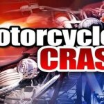 Motorcycle Traveling At 120MPH Crashes On I-97