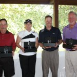 Golf Tourney Raises Money To Support County Youth