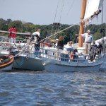 Skipjack Rides October 5th