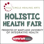WRNR's Holistic Health Fair this weekend