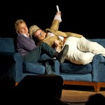 I must say–Martin Short rocked the house