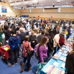 AACC college fair on March 12th will have 140 colleges