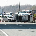 Fatal accident shuts Route 50 in Annapolis