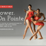 Dance Theatre of Harlem to feature Annapolis man in June performance