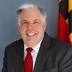 Maryland Governor Hogan diagnosed with aggressive form of cancer