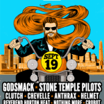 The Shindig Festival bringing Stone Temple Pilots to Baltimore