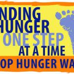 CROP Hunger Walk this weekend
