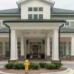 Spring Arbor, new retirement community opens in Severna Park