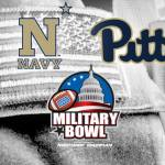 Military Bowl acknowledges sponsors for festivities