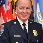 Baltimore Police Commissioner Davis to speak at AACC