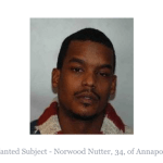 Annapolis Police searching for Annapolis man on attempted murder charge