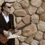 Joe Bonamassa plays Chesapeake Bay Blues Festival on Sunday