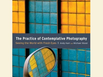 Contemplative photography study group