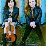 Cassie and Maggie MacDonald to perform tomorrow at 333 Coffeehouse