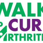 Walk to Cure Arthritis on May 21st