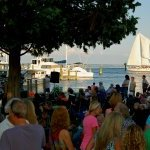 Tides & Tunes, free concert series, kicks off this week at Annapolis Maritime Museum