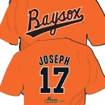 Baysox home through Sunday, lots in store
