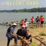 West & Rhode Riverkeeper issued 2015 Report Card