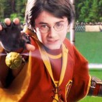 Harry Potter night at the Baysox on July 23rd