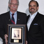 Realtor, Thomas Hough, inducted into Champion Realty Hall of Fame