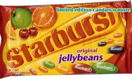 starburstjellybeans