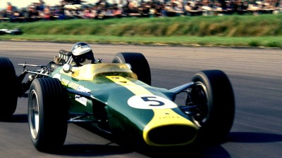 Top 15 All-Time Drivers