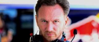 Ref Bull's Christian Horner