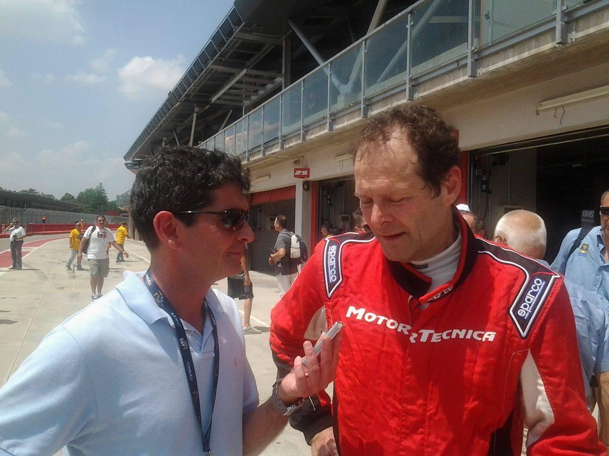 Mattia Binotto nuovo chief technical officer della Ferrari