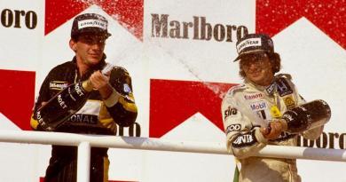 F1 | Ungheria 1986: Piquet e il sorpasso a Senna