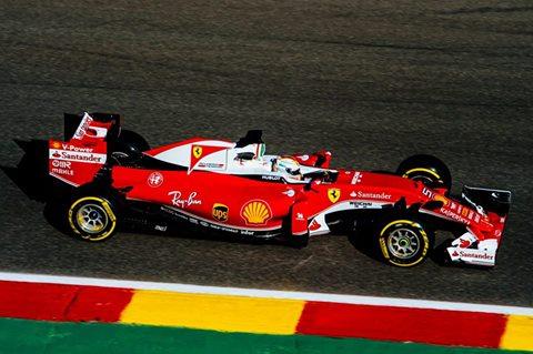 F1 | Ferrari, a Monza per fare la differenza