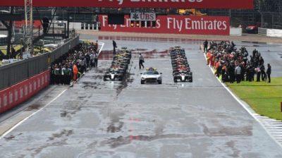 Formula 1, dal 2017 si cambia: ecco tutte le novità
