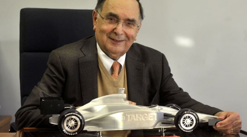F1 | Dallara e Ferrari, un rapporto tra sogno e realtà