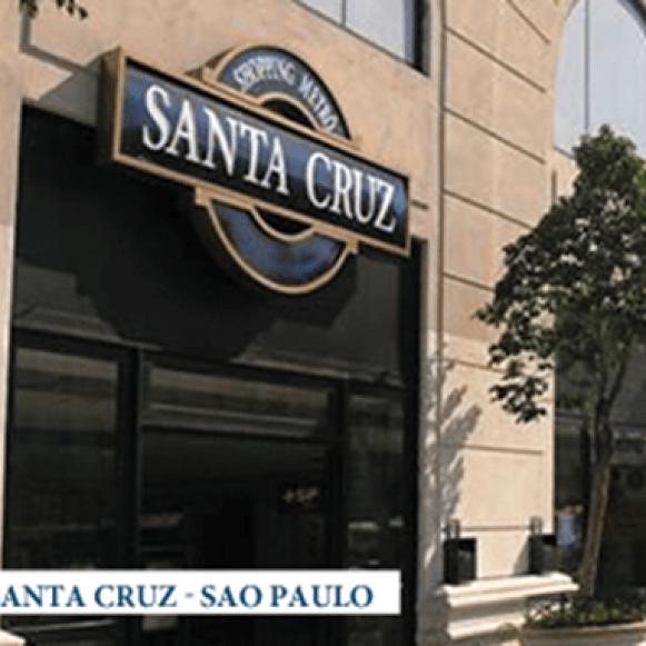 Expertise em soluções para Shopping Metro Santa Cruz - São Paulo / SP