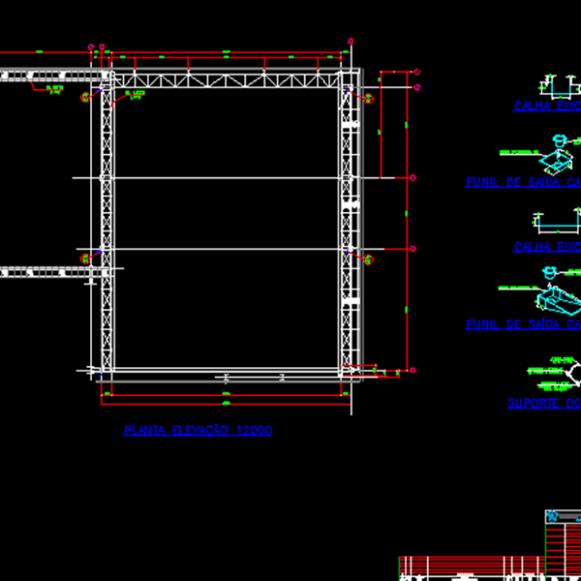 Recuperação de ventilação do túnel de emergência situado na mineração maracá