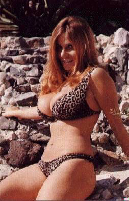 uschi digard pussy