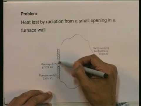 Introduction on Heat and Mass Transfer Lecture – 15