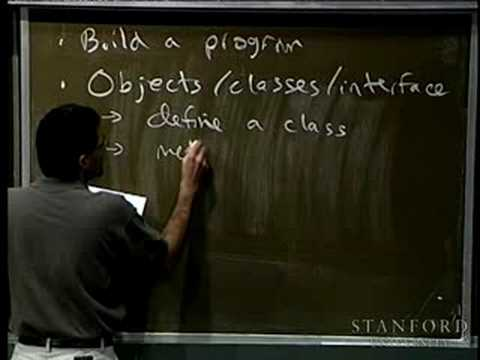 Programming Methodology Computer Science Lecture – 28