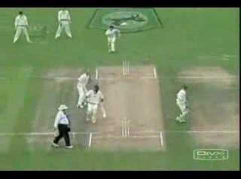 Funny Cricket Moments