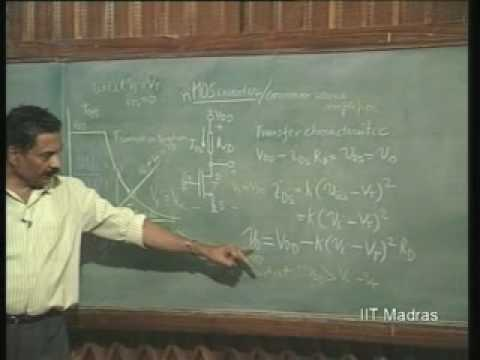 Varieties of MOSFETS and JFETS Diodes video lecture – Lecture – 28