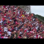 Formula 1 F1 2011 Brazil GP Official Race