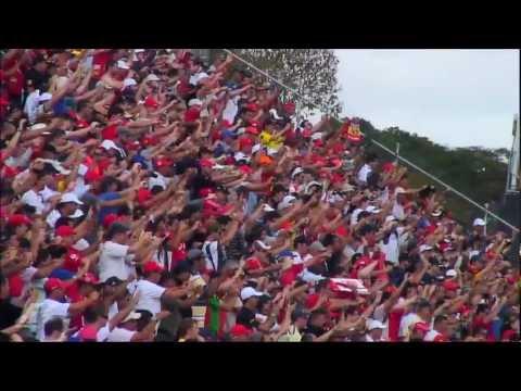 Formula 1 F1 2011 Brazil GP Official Race