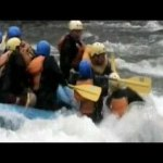 dont watch this horrible whitewater rafting accident