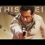 Ek Tha Tiger - Teaser Trailer
